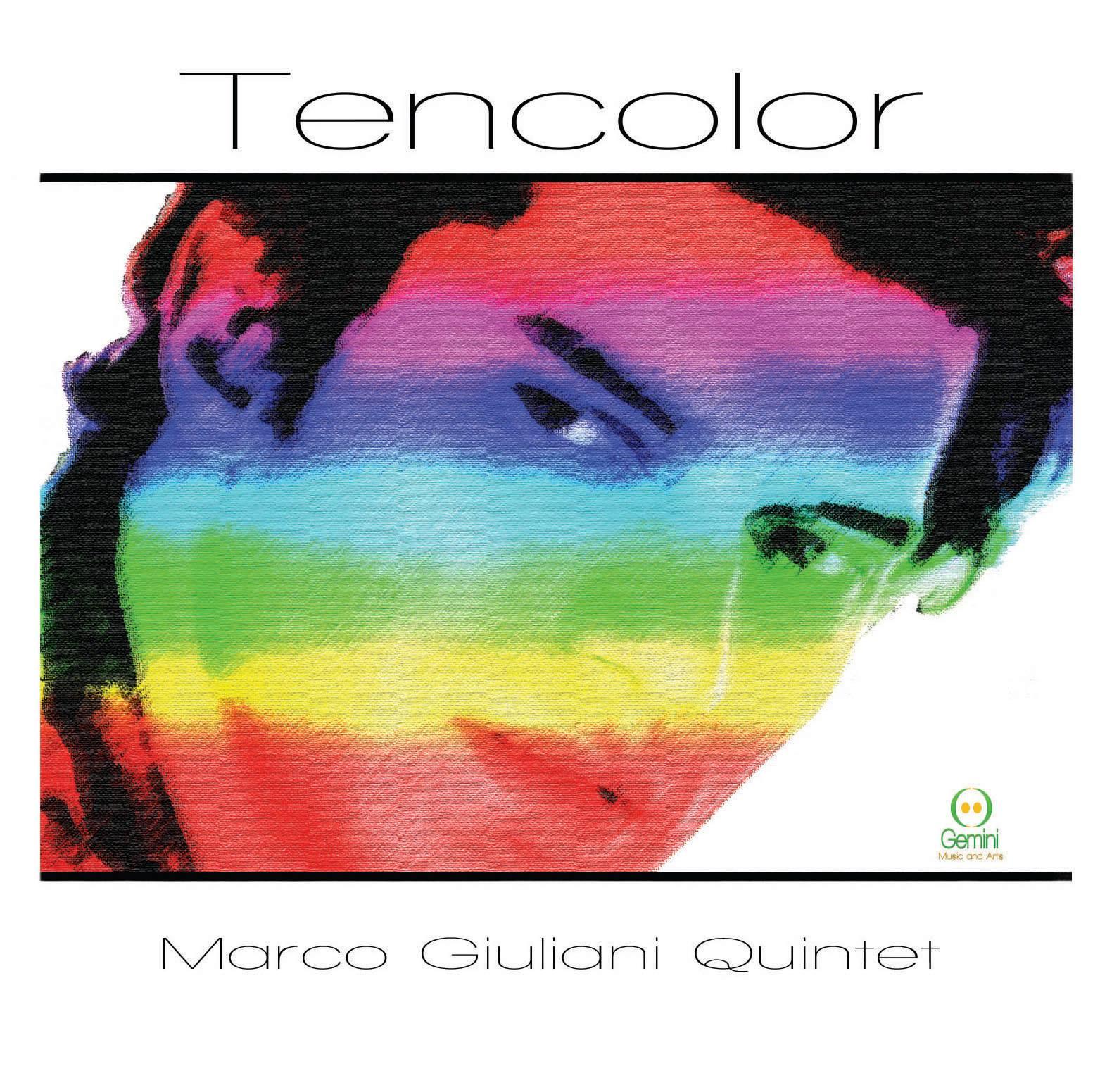 tencolor